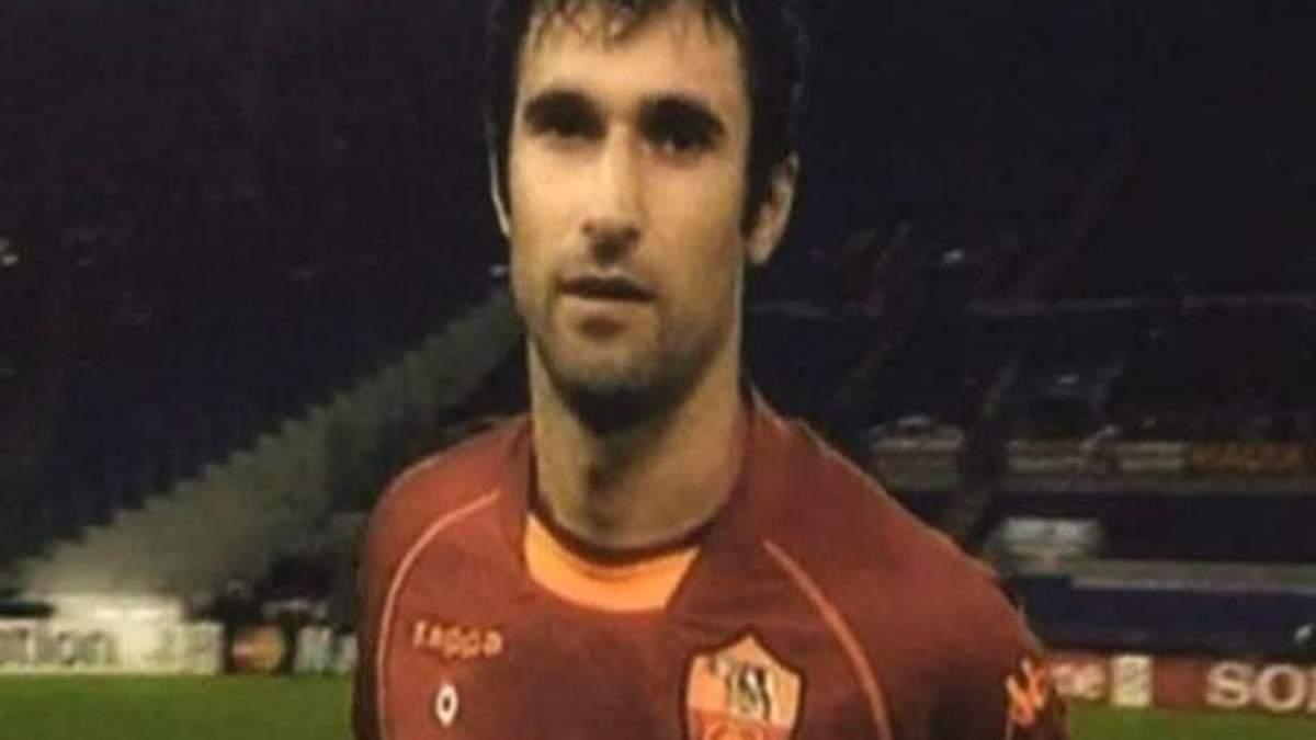 Вучініч – футбольна легенда молодої Чорногорії