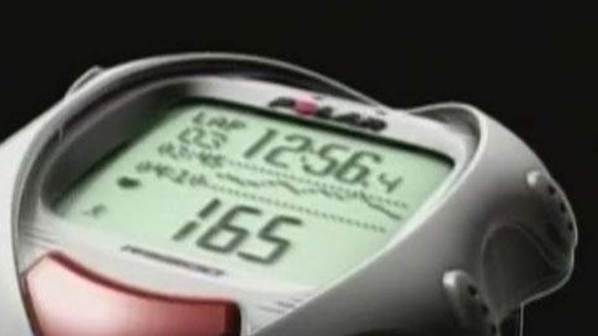 Компания Adidas придумала, как измерить пульс во время бега