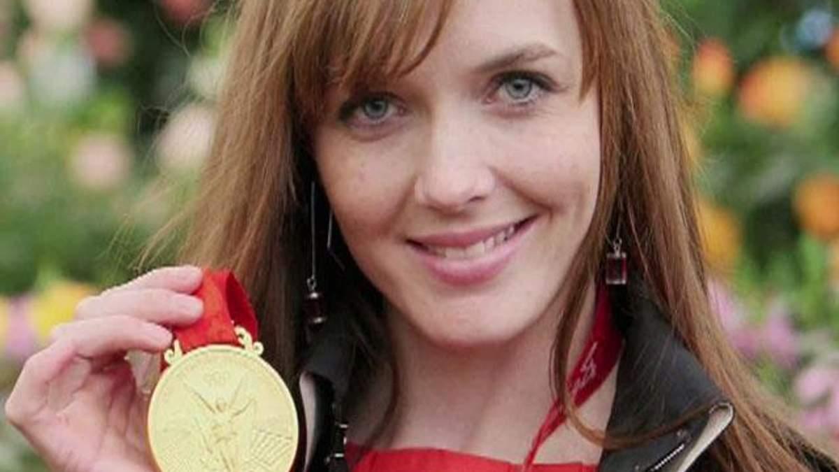 Велогонщиця Вікторія Пендлтон – королева спорту і краси