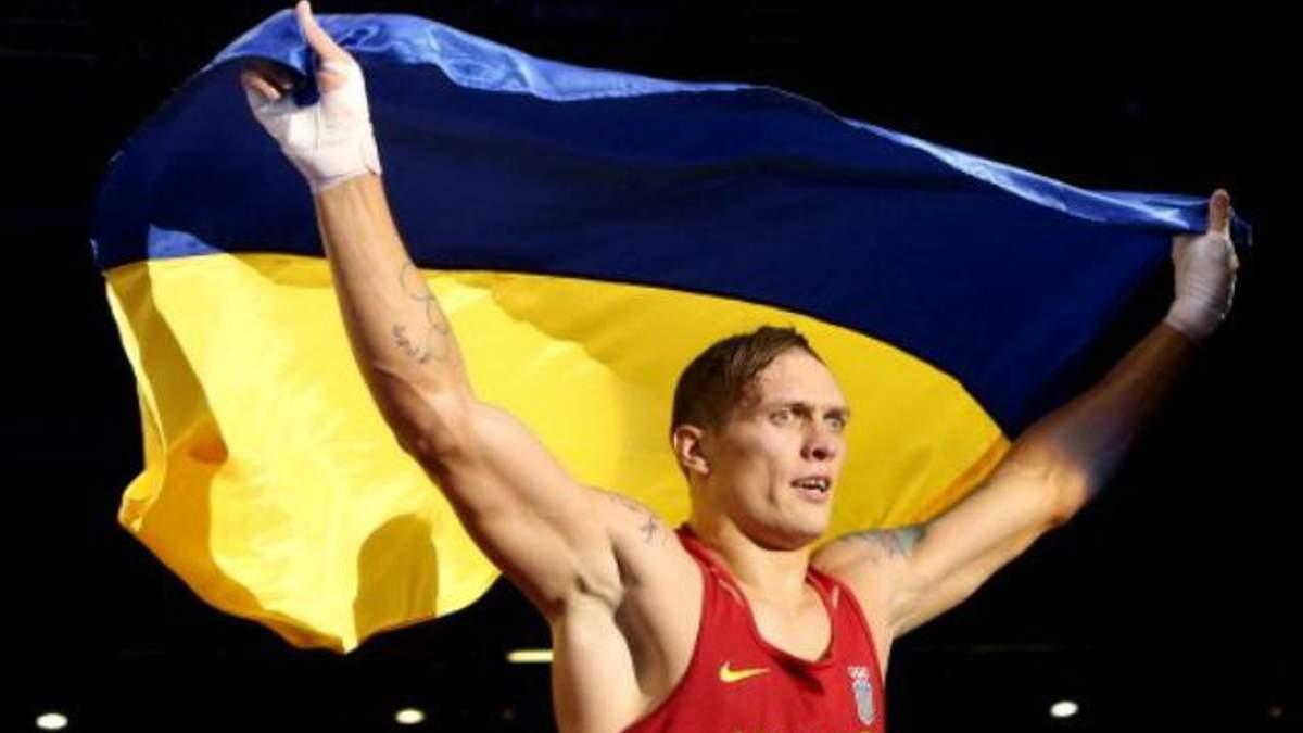 Крим — це Україна, — Усик не збирається їхати із Сімферополя