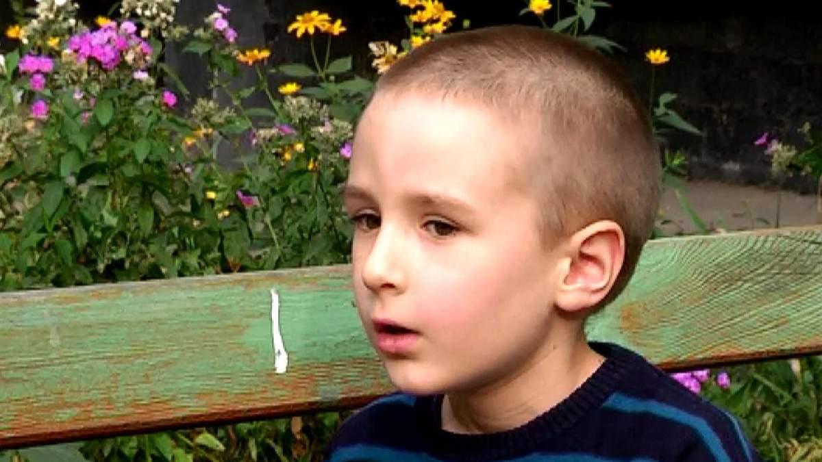 5-летний вундеркинд, который играет в шахматы лучше взрослых