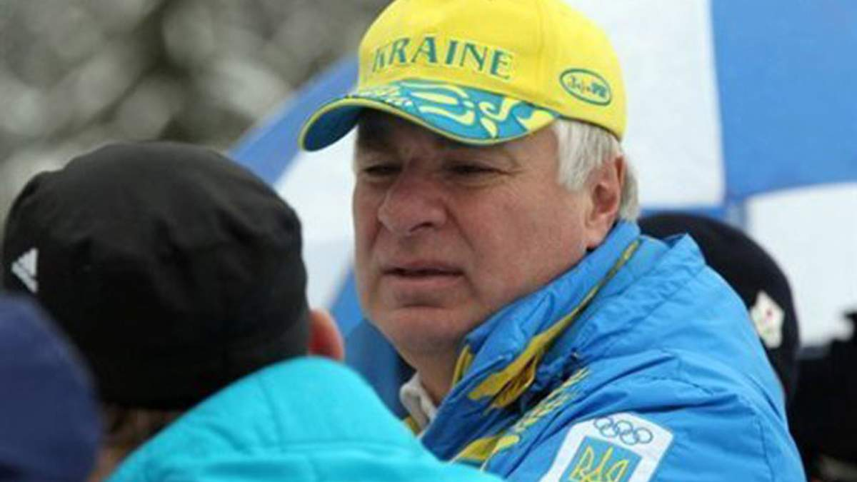 Сборная Украины по биатлону отказалась от ЧЕ в России не из-за политики: официальное заявление