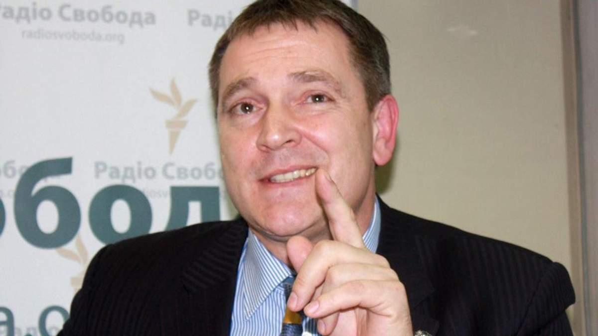 Одіозний регіонал Колесніченко знайшов нову роботу в окупованому Севастополі