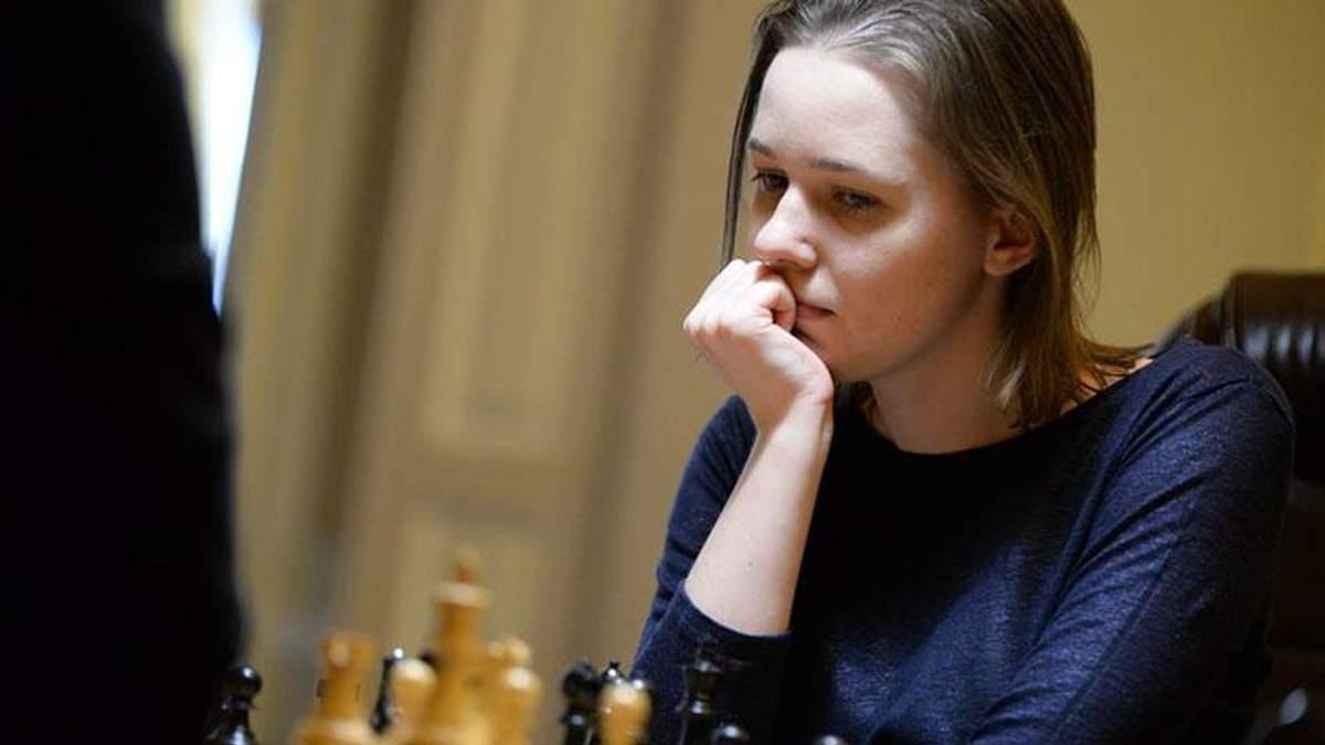 Из-за долгов против украинских шахматистов введут санкции