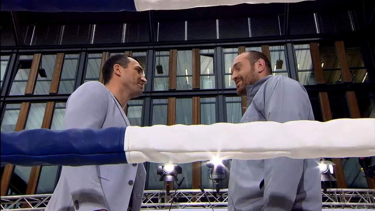 У Кличко рассказали, почему не будет третьего поединка с Фьюри