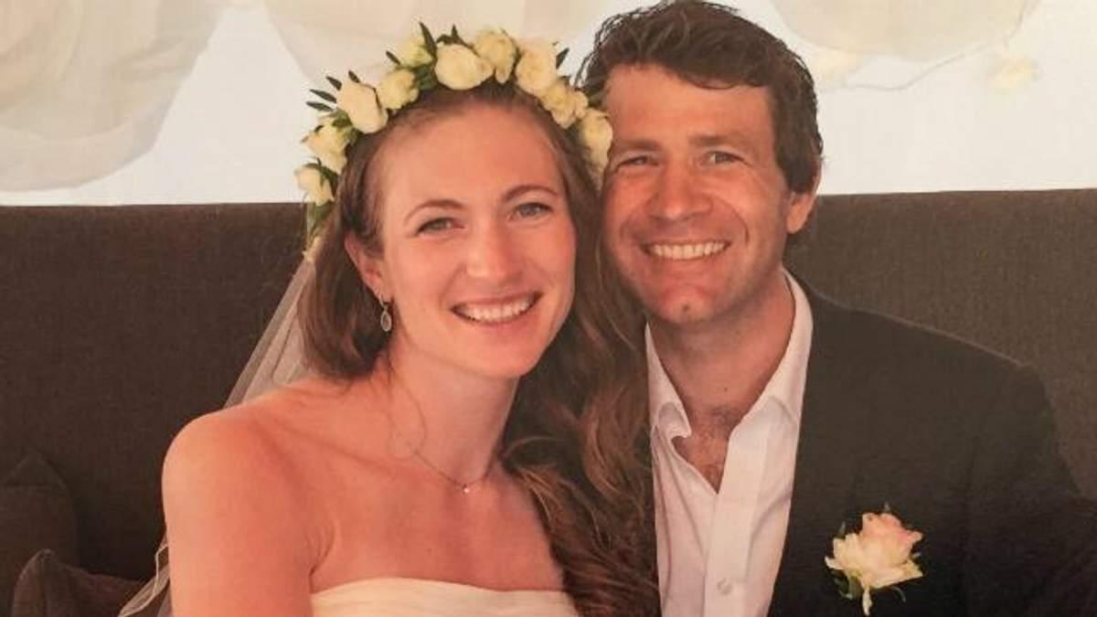 Норвежско-белорусская свадьбы: Бьерндален и Домрачева таки поженились