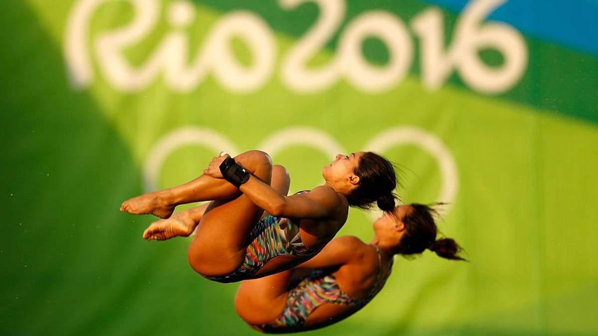 Секс-скандал на Олімпіаді: бразилійки посварились через веслувальника