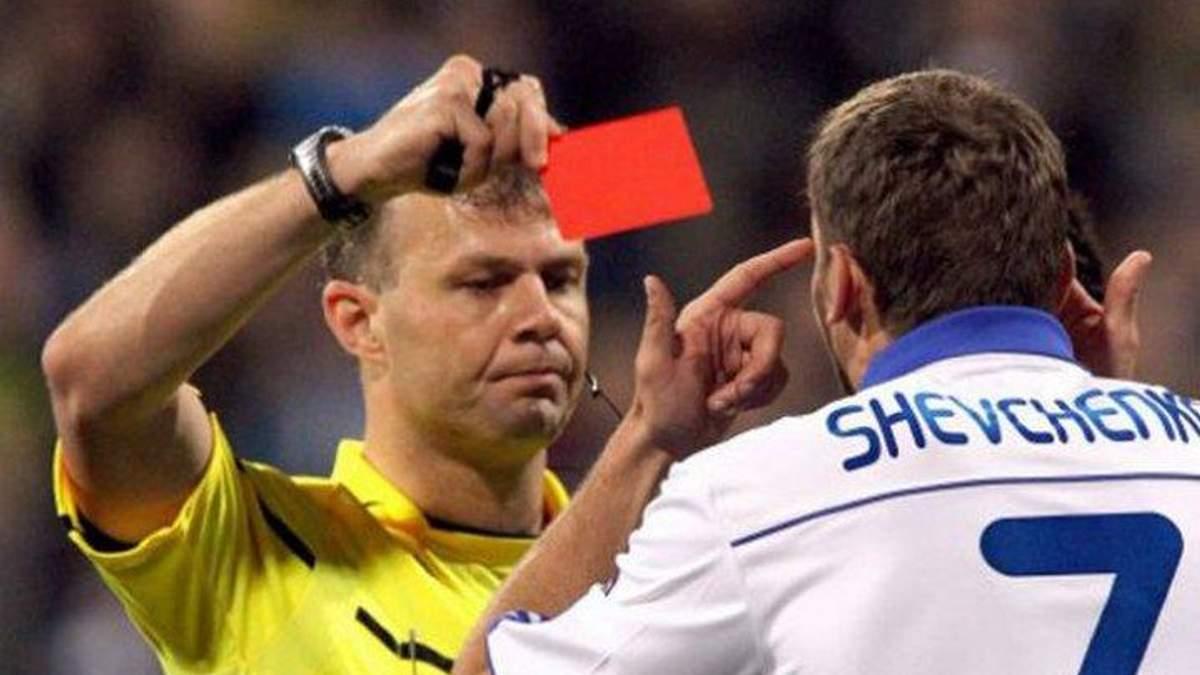 ФІФА не потрібна Україна на чемпіонаті світу в Росії - 5 вересня 2016 - Телеканал новин 24