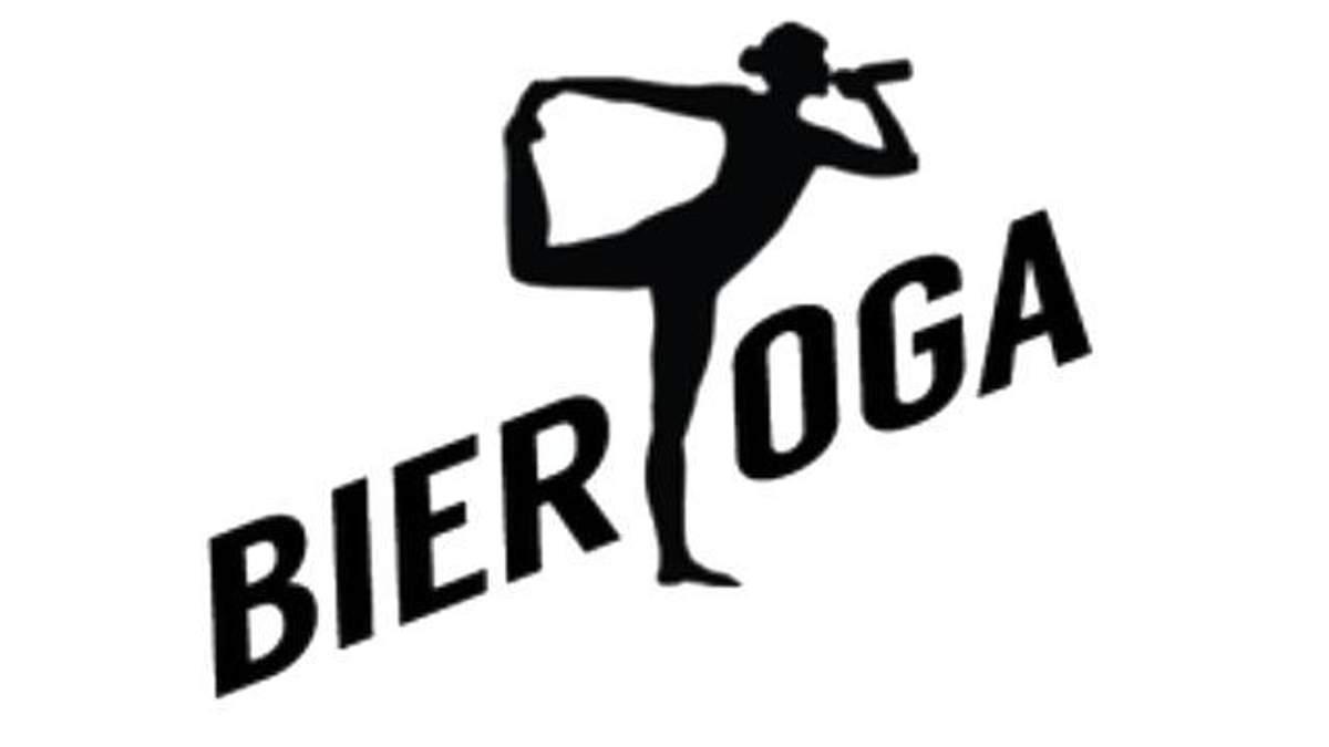 Пивная йога. Немцы придумали, как совместить полезное с приятным