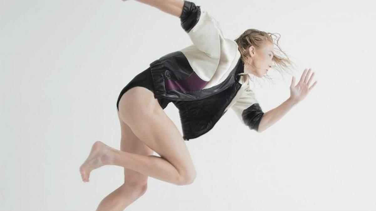 Українка ефектно перемогла на  чемпіонаті з багатоборства і побила рекорд