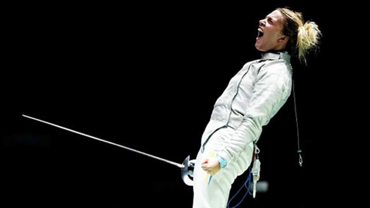 Сльози радості та крик перемоги: як Ольга Харлан стала чемпіонкою світу. Відео