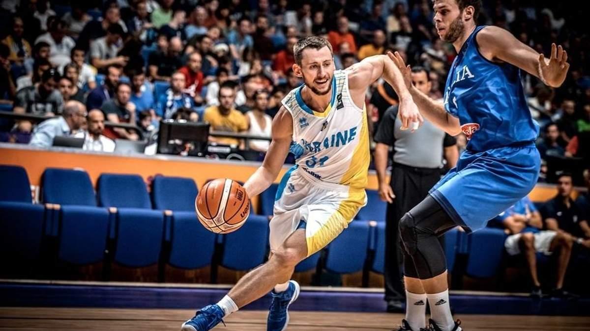 Євробаскет-2017: Україна та Литва визначили переможця матчу