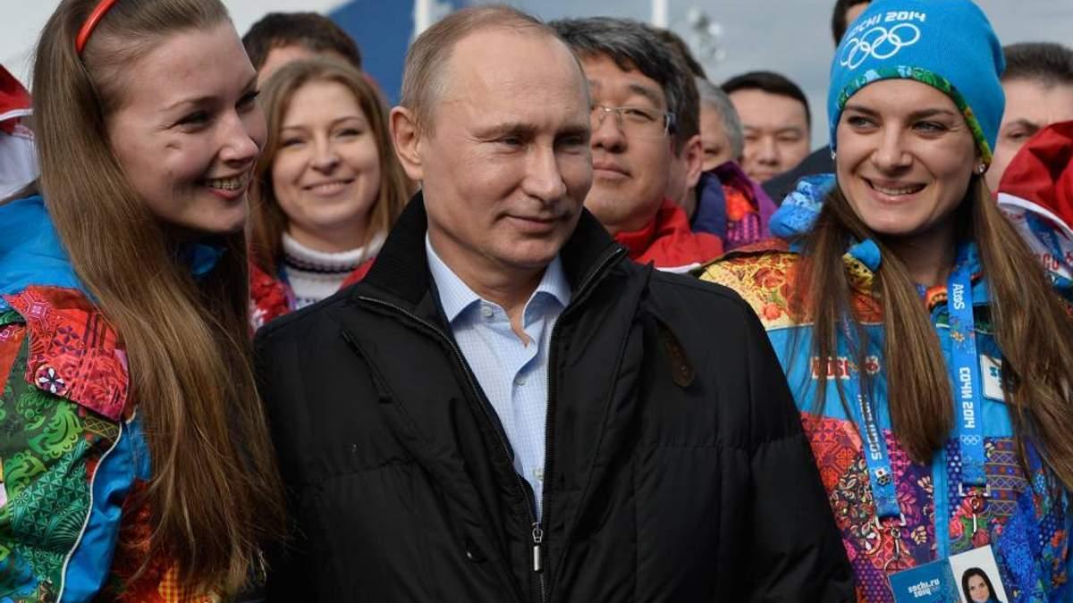 Реальное наказание: эксперт объяснил, почему Россию нужно отстранить от участия в Олимпиаде-2018