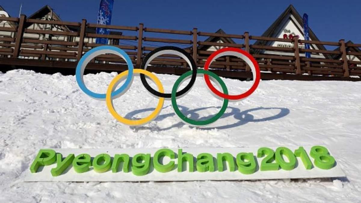 МОК не поспішає показувати, хто їде на Олімпіаду-2018