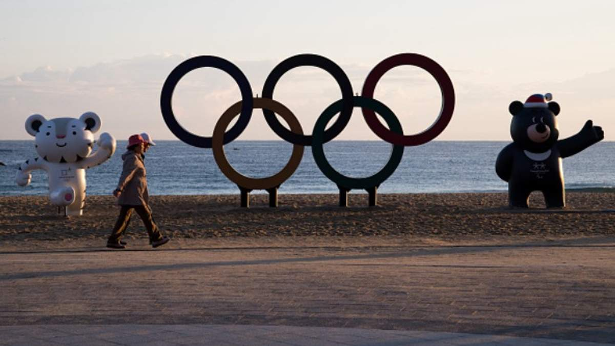 Україна отримала право транслювати Олімпіаду-2018