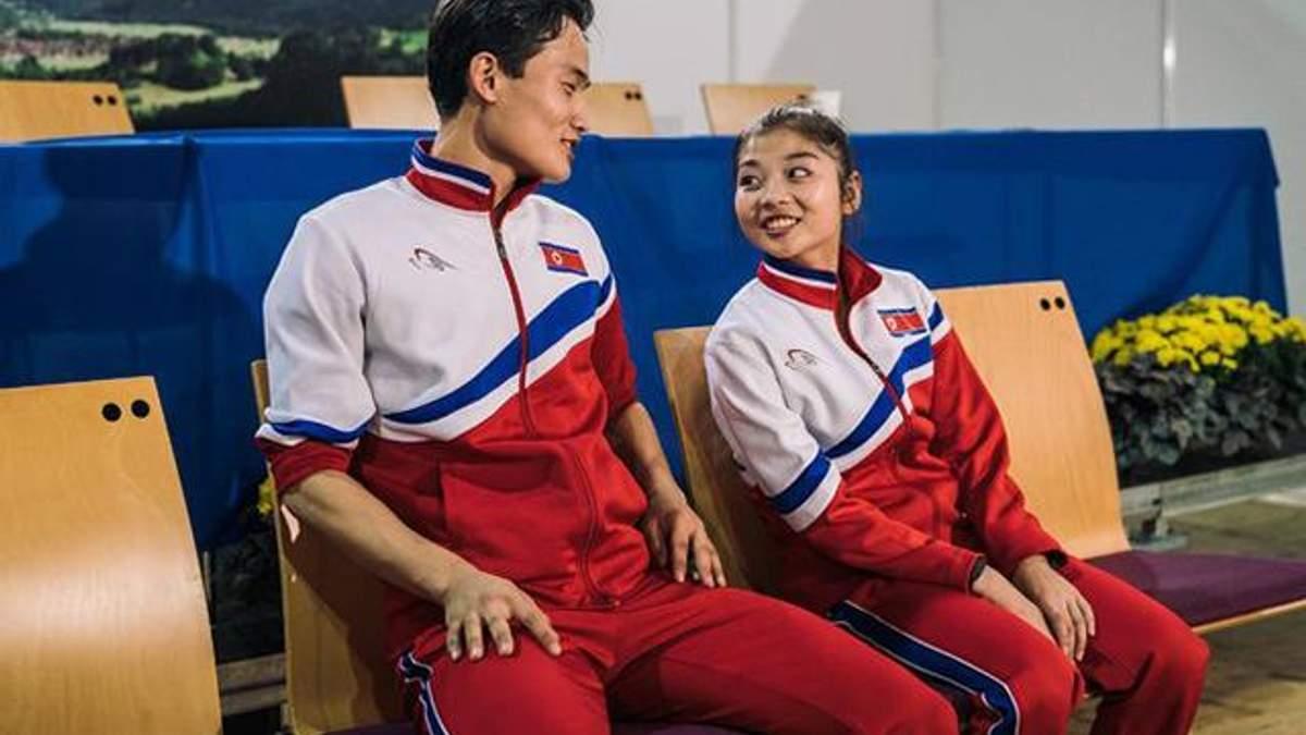 Північна Корея збирається взяти участь в Олімпіаді-2018