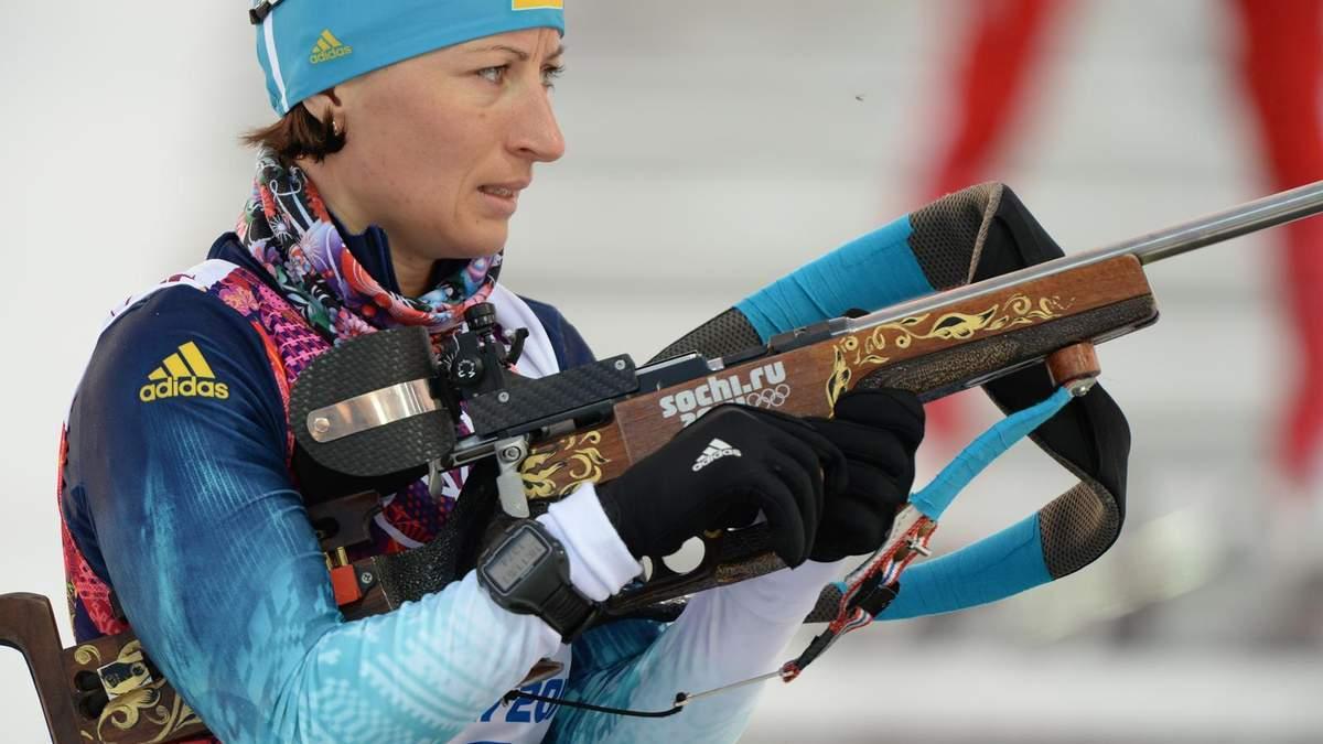 Это для меня сенсация, – Вита Семеренко прокомментировала последнюю гонку