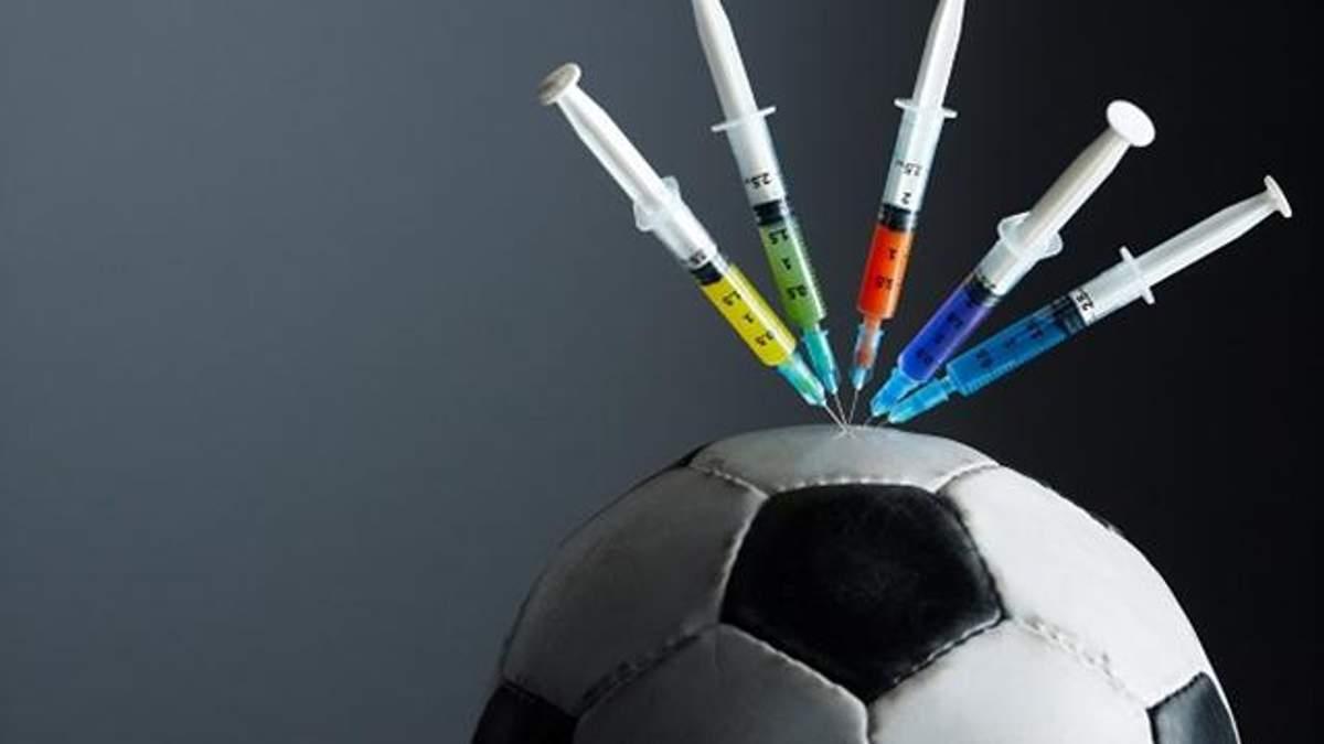 В России планировали использовать допинг для своих футболистов во время ЧМ-2018, – Daily Mail