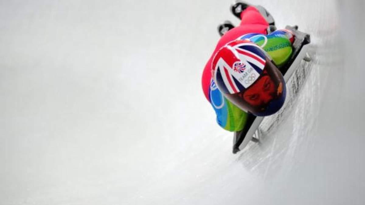 На Олимпиаде-2018 Украина впервые будет представлена в новом экстремальном виде спорта