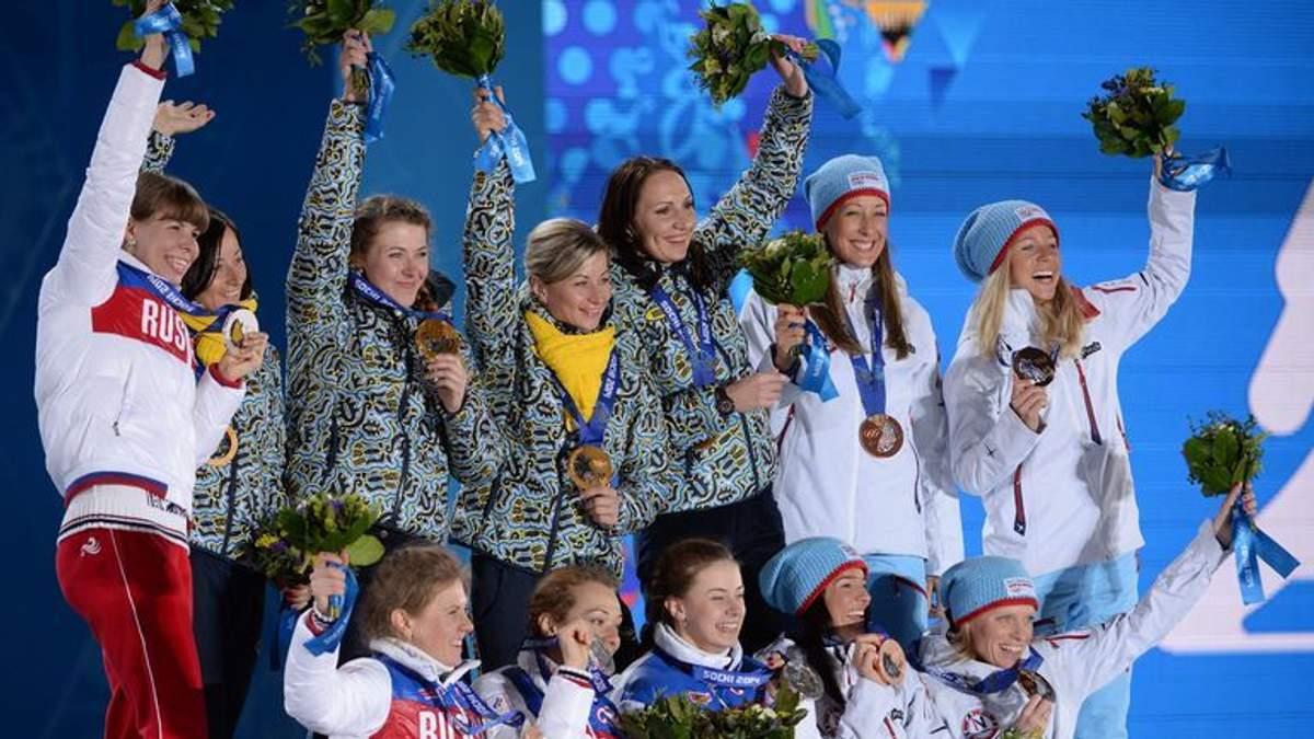 Олимпиада-2018: стало известно, сколько заплатят украинским призерам