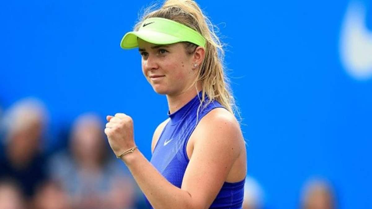Я бачу себе першою ракеткою світу, – Світоліна розповіла про участь в Australian Open