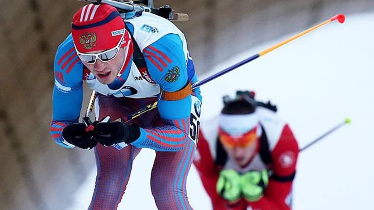 Російські біатлоністи можуть відмовитися від участі в Олімпіаді-2018: названо умову