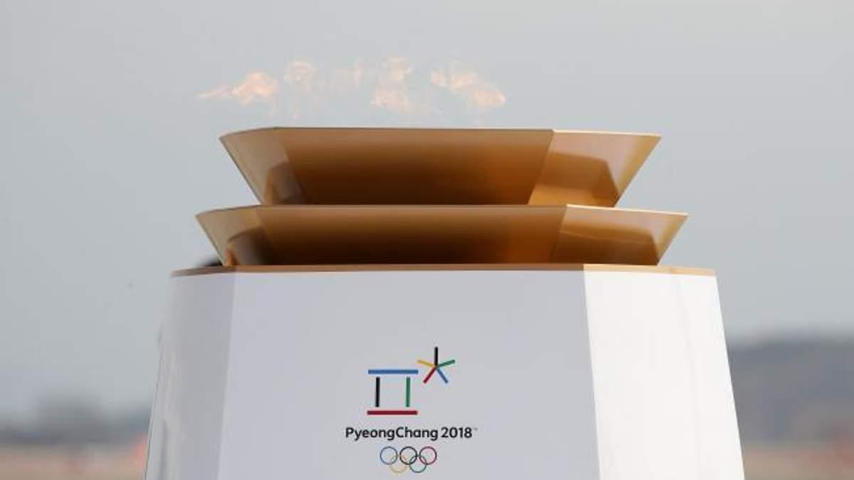 Олімпіада-2018 ще не стартувала, а вже є перший рекорд