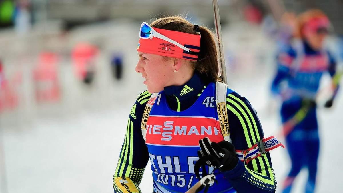 В Україні обрали найкращу спортсменку січня
