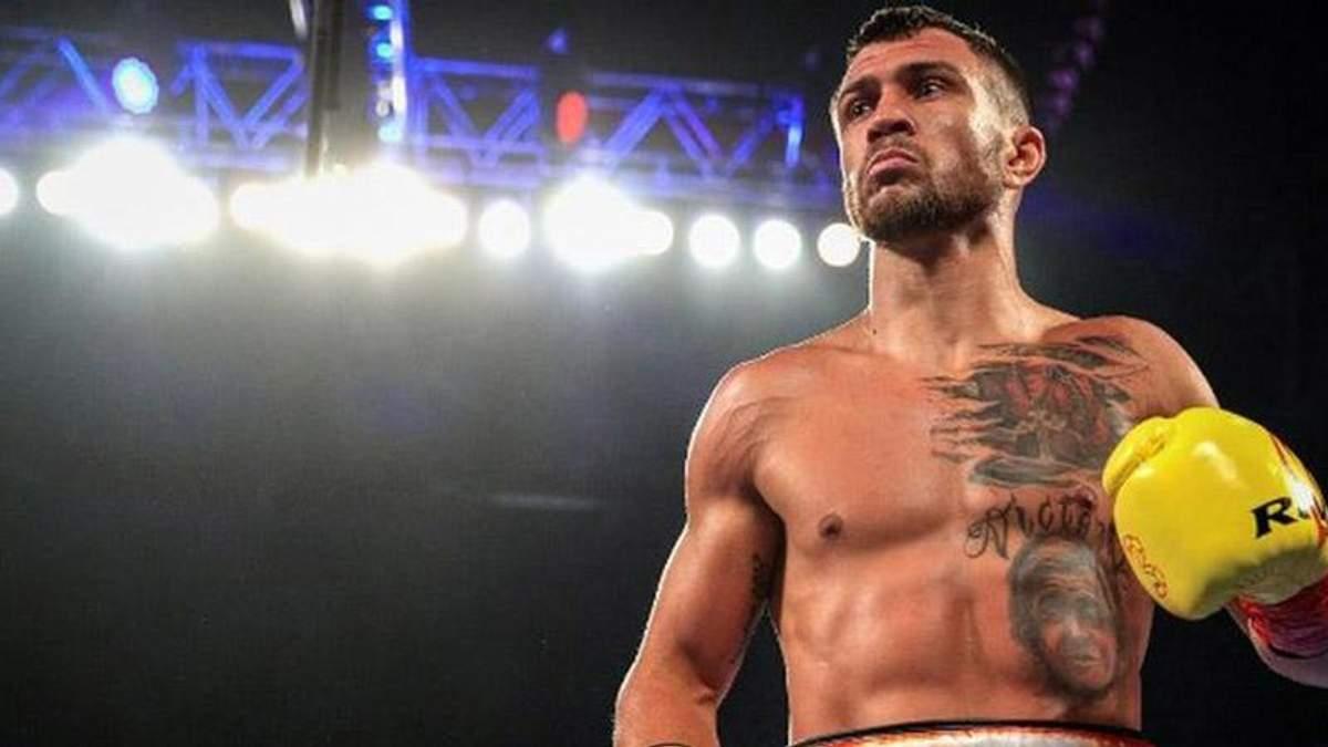 Ты больше не будешь королем, – Ломаченко остро ответил на хамство известного боксера