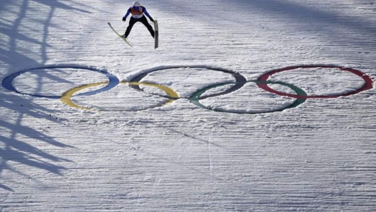 Олімпіада-2018 стартує 9 лютого у Пхьончхані