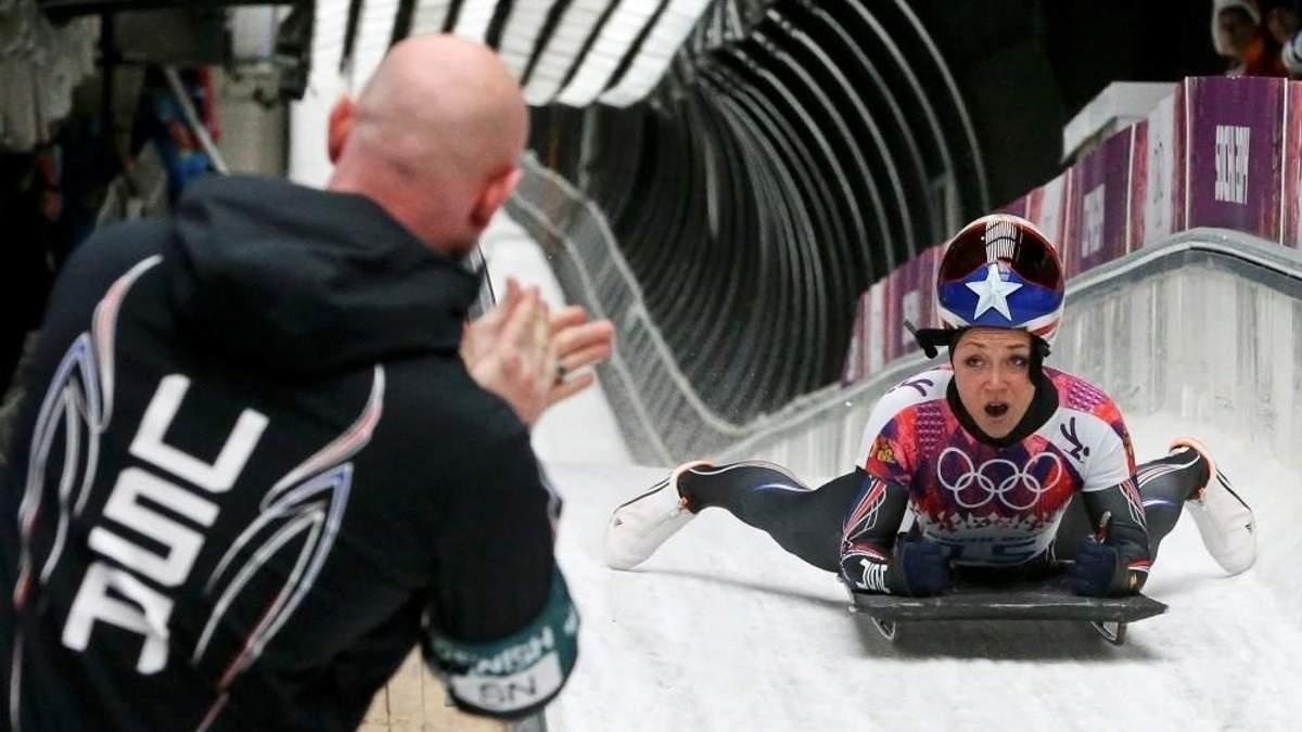На Олімпіаді-2018 у Південній Кореї виступить безпритульна чемпіонка