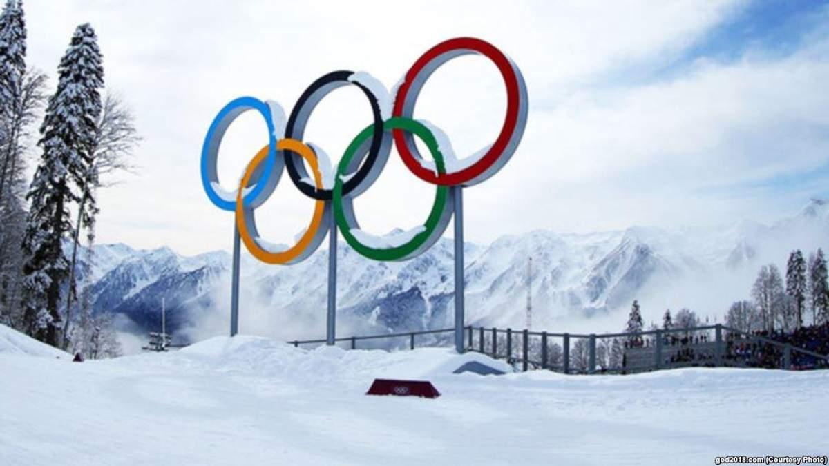 Олімпіада 2018: медалі 14 лютого - медальні підсумки дня