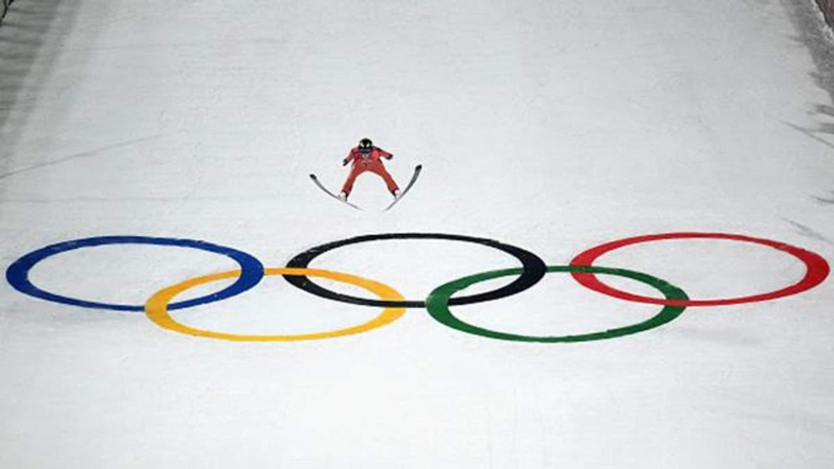 Олімпіада 2018: медалі 16 лютого - медальні результати дня