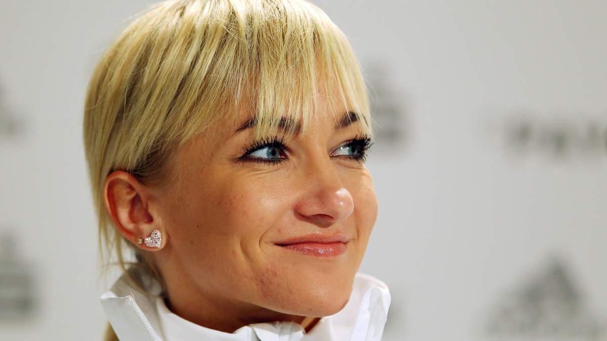 Олімпійська чемпіонка Савченко: Пишаюся, що народилася в Україні