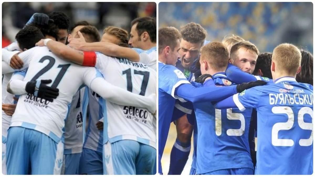 Лаціо – Динамо прогноз на матч 8 березня 2018 - Ліга чемпіонів