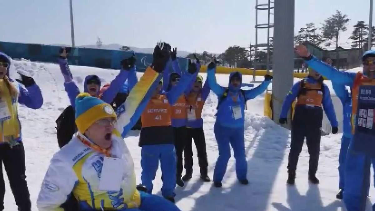 Украинцы на Паралимпиаде: подробности триумфальных выступлений