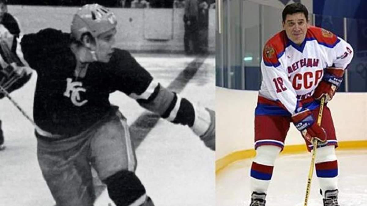 Юрий Шаталов покончил с собой - причины самоубийства хоккеиста