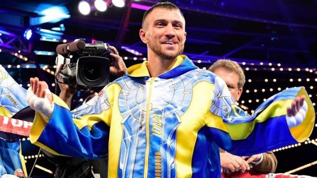 На кону боя Ломаченко с Линаресом могут стоять три чемпионских пояса
