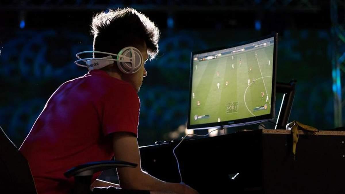 УПЛ планує створити Лігу серед кіберфутбольних клубів