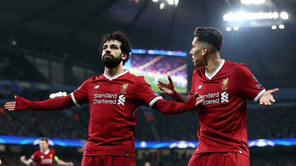 Реал – Ливерпуль: где смотреть онлайн финал Лиги чемпионов 2018