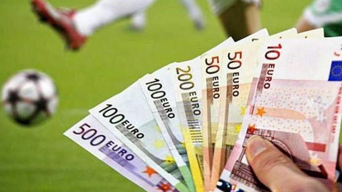 35 украинских клубов подозреваются в организации договорных матчей: имена
