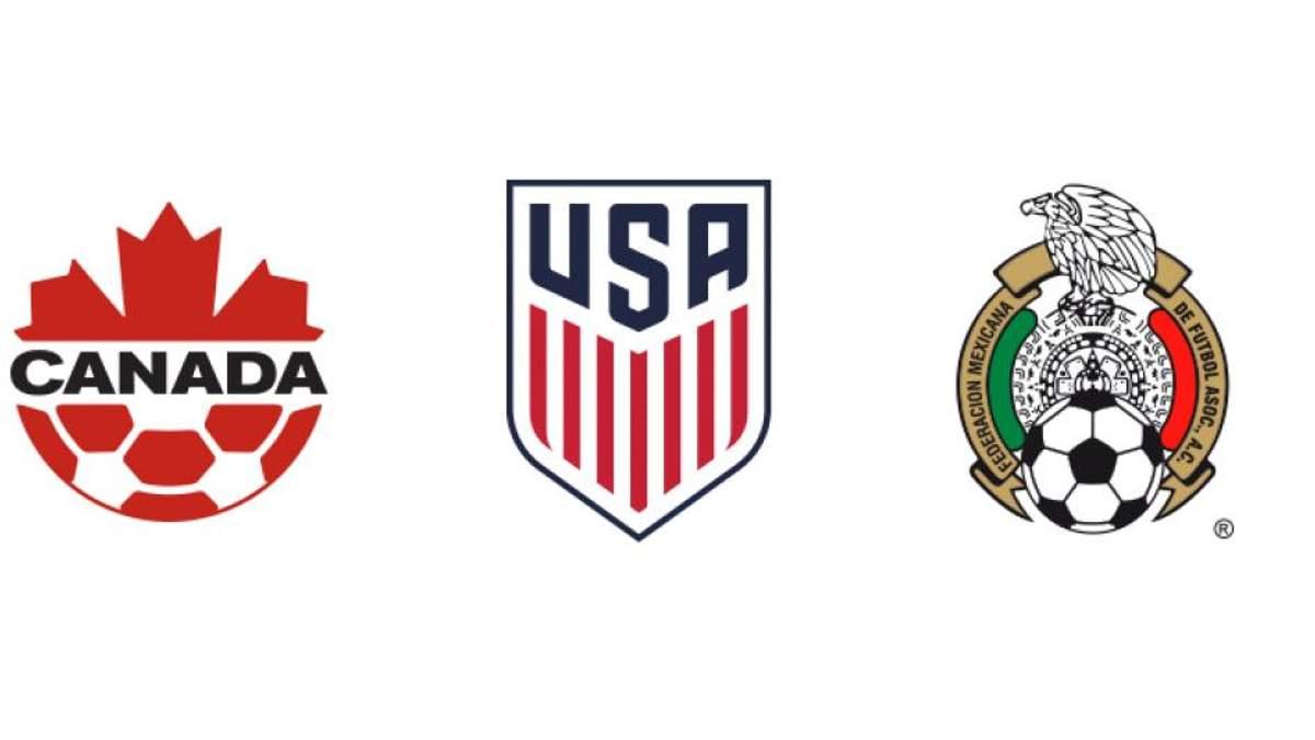 Стало известно, где пройдет Чемпионат мира по футболу в 2026 году