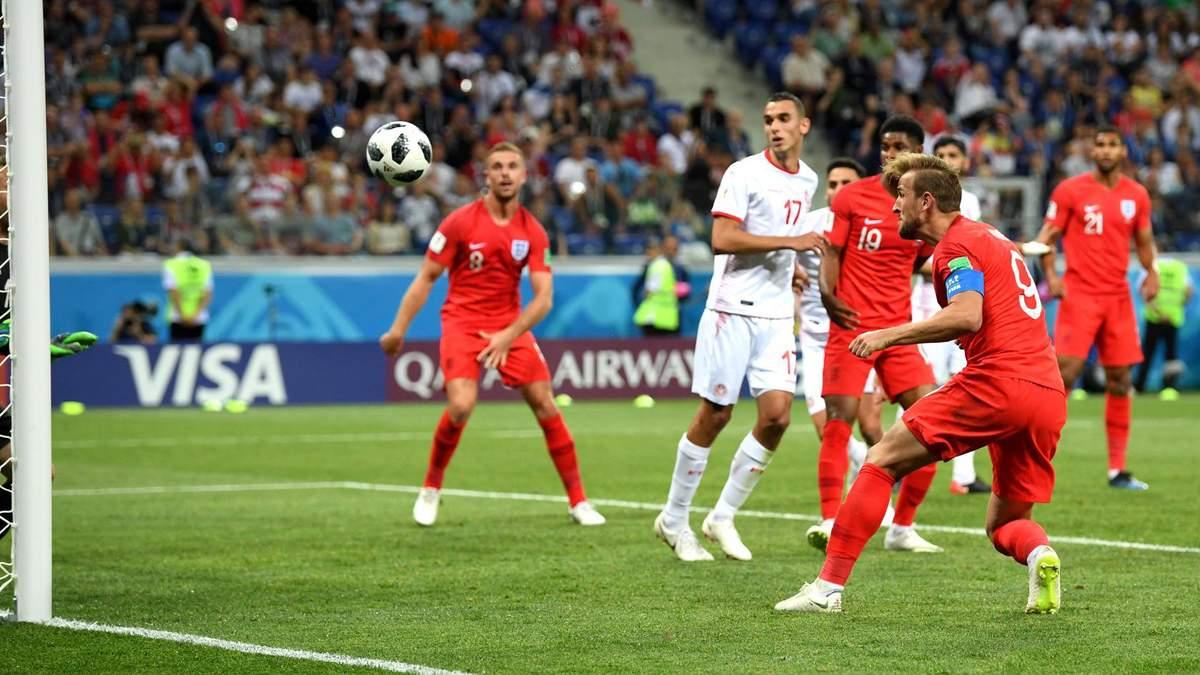 Головні події Чемпіонату світу з футболу 18 червня