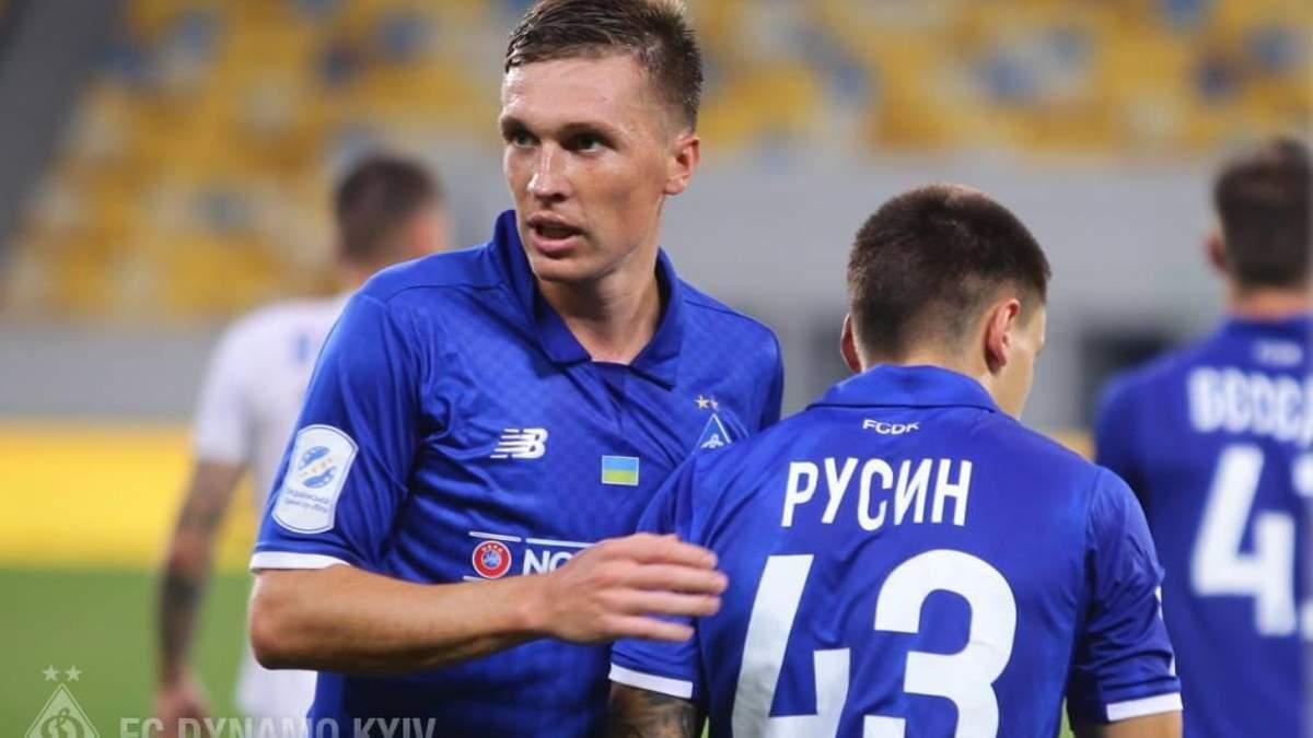 """Важка перемога """"Динамо"""", принизлива поразка """"Маріуполя"""": головні підсумки 2-го туру УПЛ"""