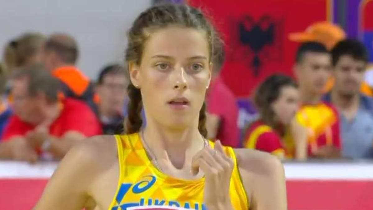 Українка з рекордом перемогла на чемпіонаті Європи з легкої атлетики: відео