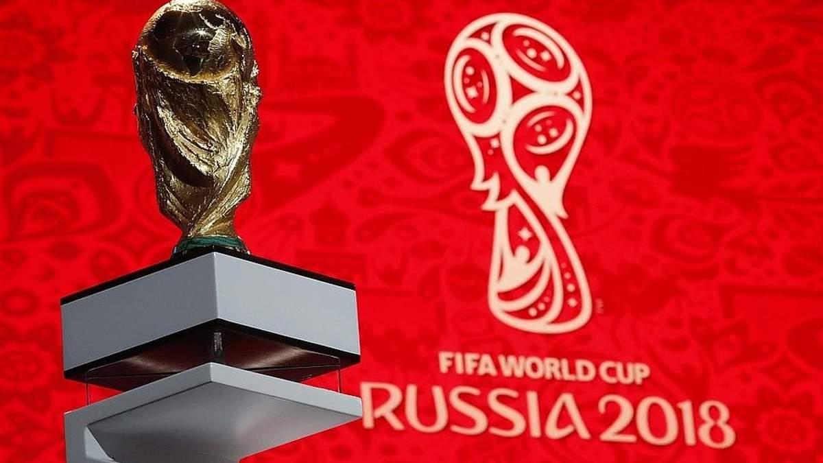 Франція – Хорватія прогноз букмекерів на фінал Чемпіонату світу 2018