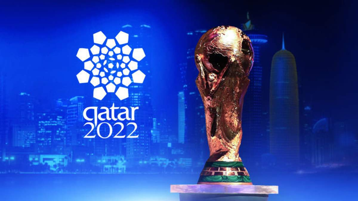 ЧМ 2022 пройдет зимой - дата Чемпионата мира по футболу 2022