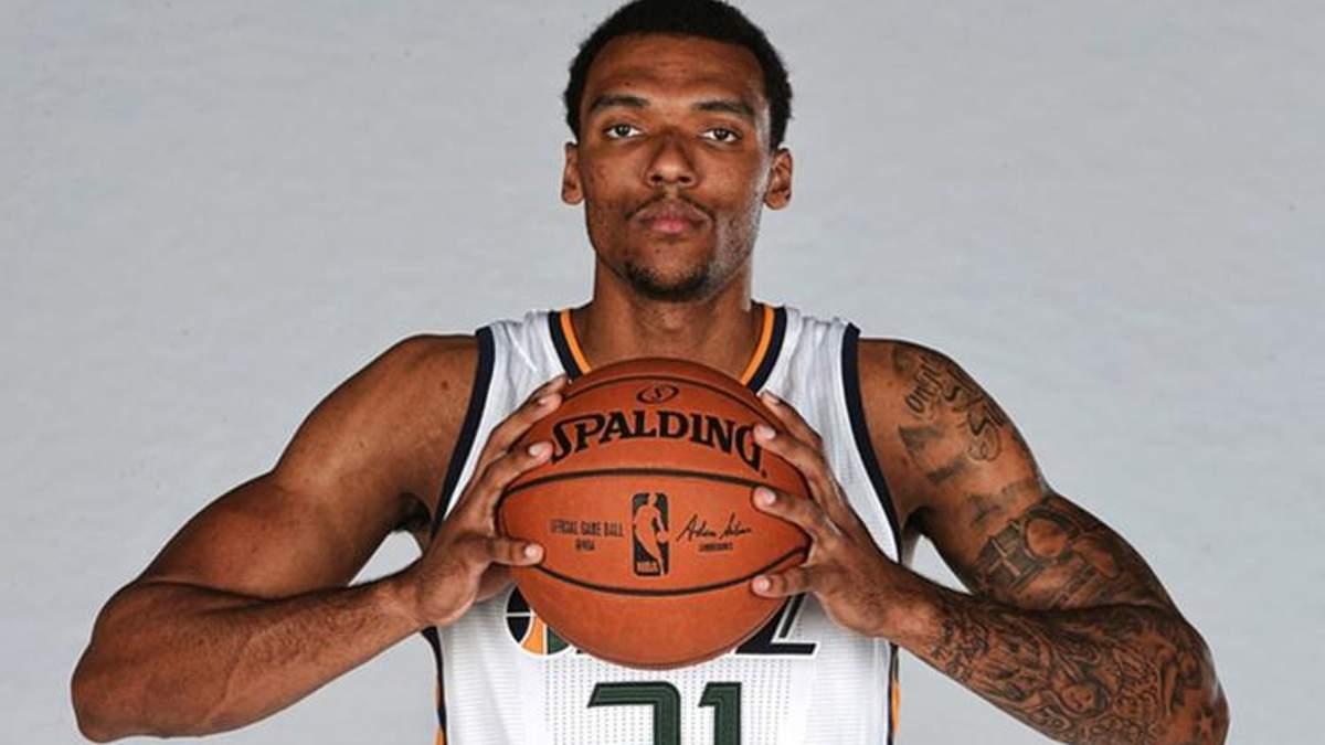 Український баскетболіст з НБА прийняв російське громадянство та перейшов у російський клуб