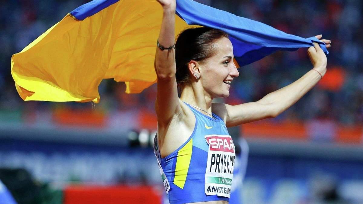 Українська спортсменка встановила унікальне досягнення на Чемпіонаті Європи