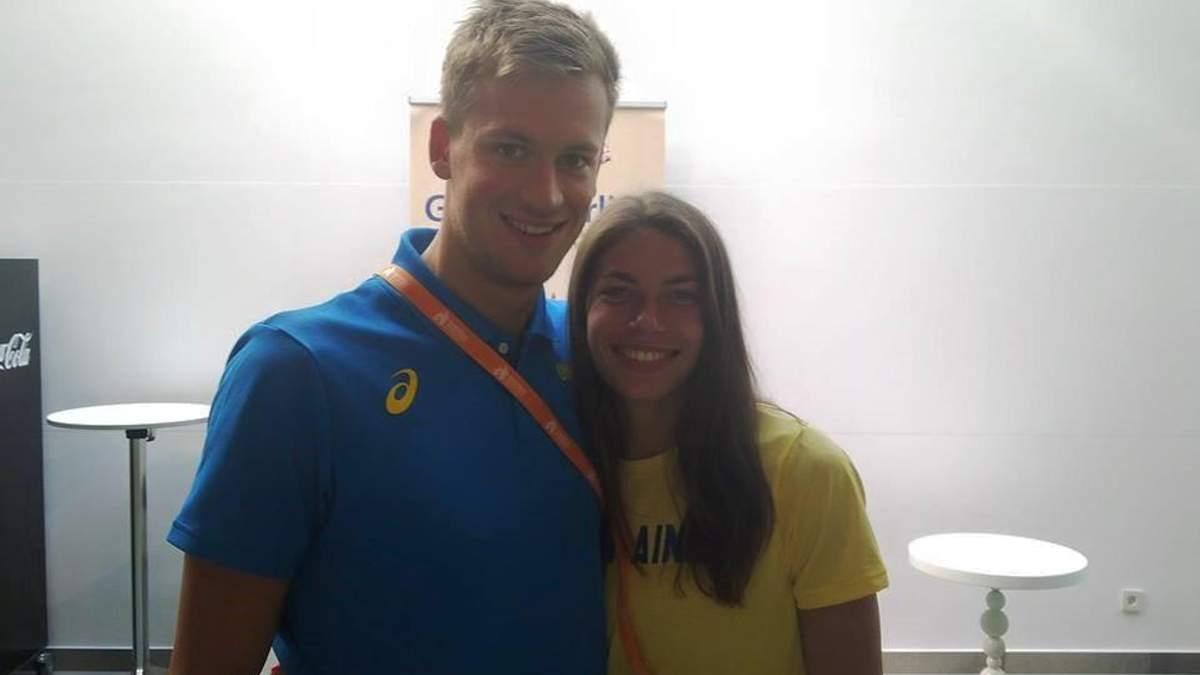 Love story українського спорту: чемпіон Європи Романчук одружується з віце-чемпіонкою Бех
